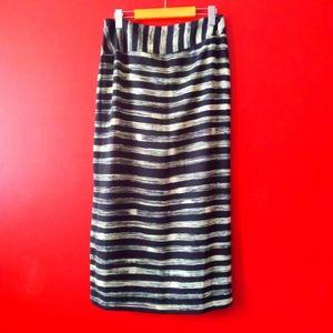 Liz Claiborne Skirt Sz 8